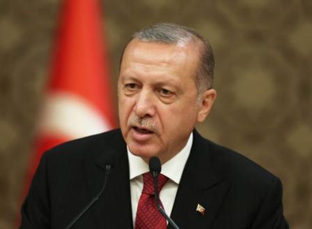 Ердоган: Системите С-400 ще бъдат напълно инсталирани в Турция през април 2020