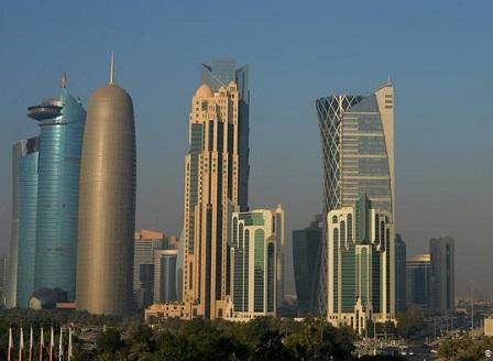 След две години замразяване на връзките: Йордания назначи нов посланик в Катар