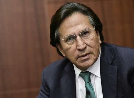 САЩ екстрадират бившия президент на Перу