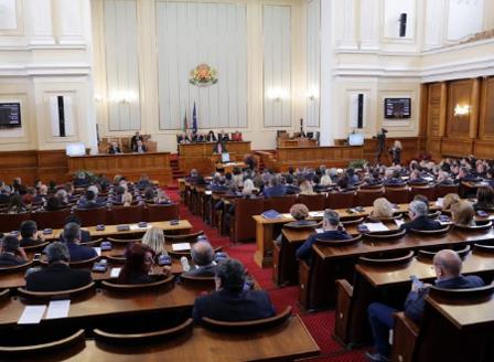 Депутатите отхвърлиха предложението на БСП за преизчисляване на пенсиите