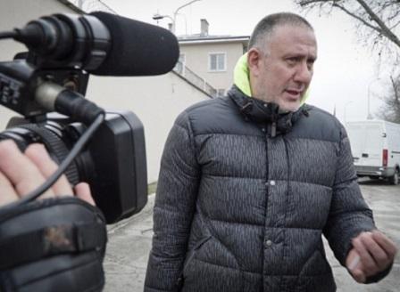 Оправдаха д-р Иван Димитров, убил крадец в дома си