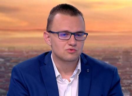 Кристиян Бойков отрича той да е хакнал системата на НАП