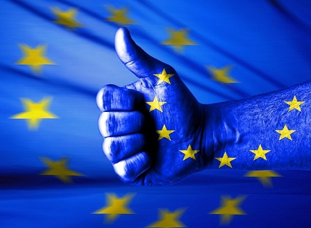 Вграждането на Like бутон може да e подсъдимо в ЕС
