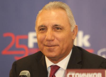 Стоичков: ЦСКА ще има нов стадион