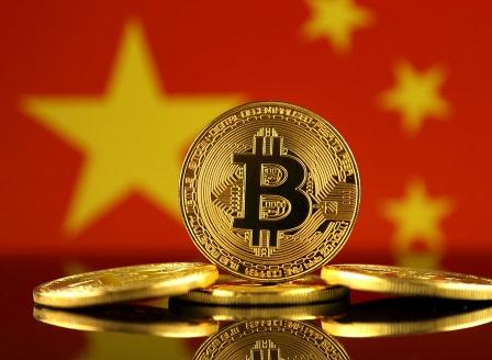 Китай е готов със собствена криптовалута