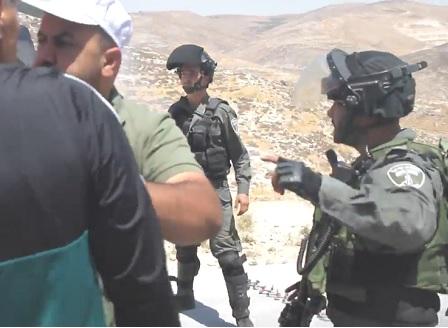 Над 77 палестинци са ранени при сблъсъци в ивицата Газа