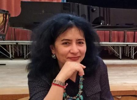 Столина Добрева няма да подаде оставка като директор на Музикалната гимназия