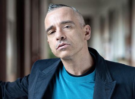 Ерос Рамацоти с концерт в София през октомври