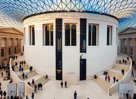 Британският музей върна на Ирак най-голямата колекция от откраднати артефакти