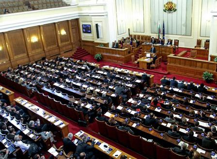 Парламентът прие на първо четене промени в Закона за борба с трафика на хора
