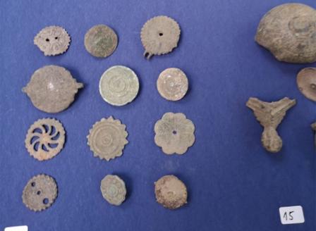 Германия връща на България археологически ценности