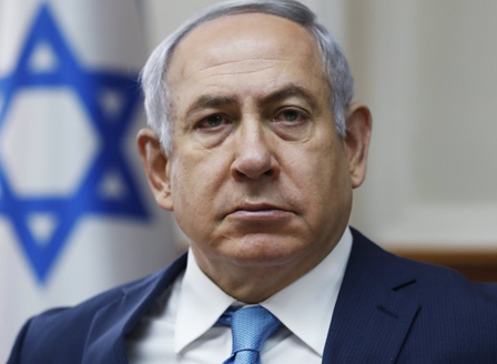 Нетаняху призова Ганц да съставят правителство