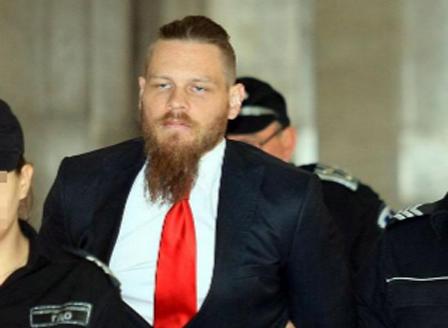 Съдът пусна предсрочно осъдения за убийство Джoк Пoлфриймaн