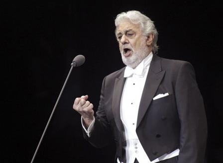 Пласидо Доминго вече няма да пее в Метрополитан опера