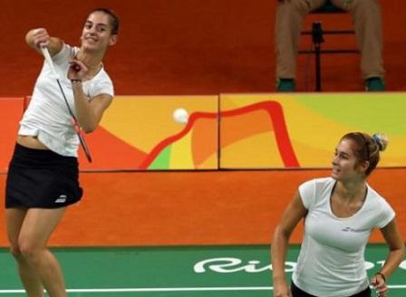 Габриела и Стефани Стоеви грабнаха титлата от турнира в Алмере