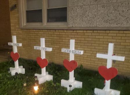 Пет са вече жертвите на стрелбата в Чикаго, трима са българи
