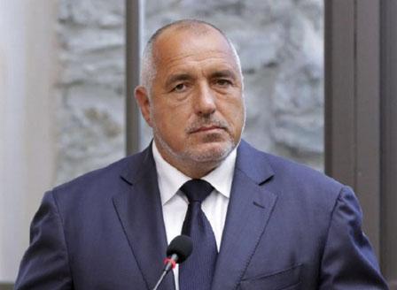 Бойко Борисов свиква Съвета по сигурността