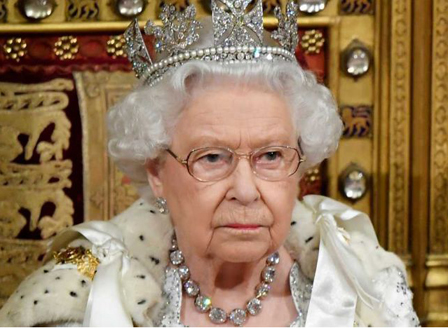 Кралица Елизабет II: Приоритет е Великобритания да излезе от ЕС на 31 октомври