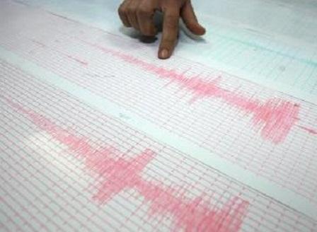 7,1 по Рихтер разтърси бреговете на Индонезия