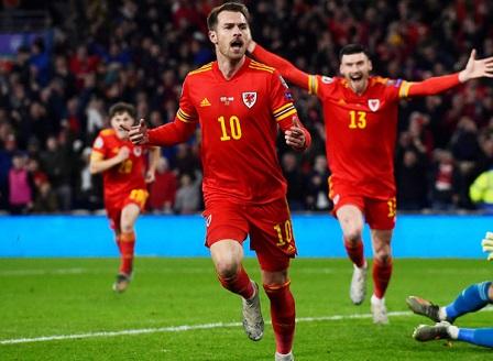 Уелс надигра Унгария и потегли към Евро 2020