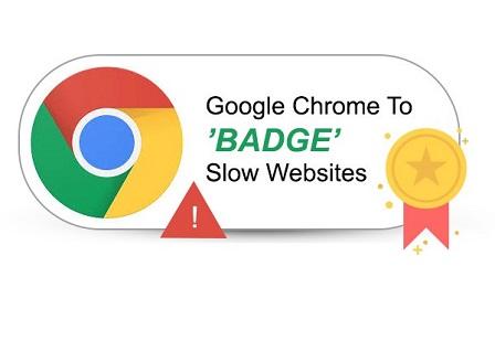Chrome ще предупреждава за бавни сайтове