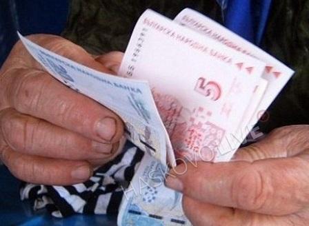 Над 1,2 млн. пенсионери ще получат коледни надбавки