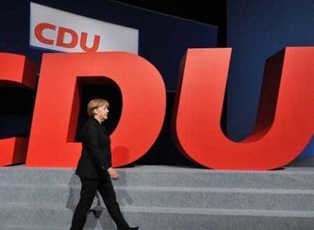 Започва двудневният конгрес на ХДС в Лайпциг