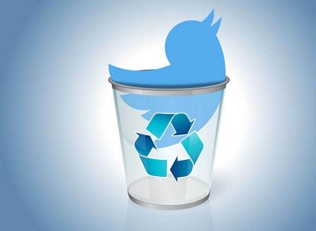 Twitter ще гони