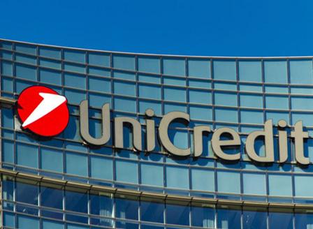 Банката UniCredit планира да съкрати 8000 работни места до 2023 година