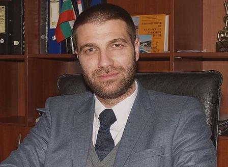 Бившият министър натранспорта Кристиян Кръстев става зам.-кмет на София
