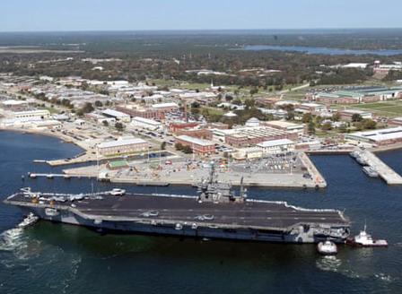 САЩ спират оперативното обучение на всички саудитски военни заради стрелбата във военноморска база във Флорида