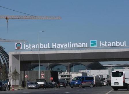 Хванаха рекордно количество наркотици на истанбулското летище
