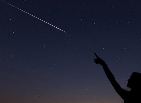 Очаква ни първият звездопад за годината