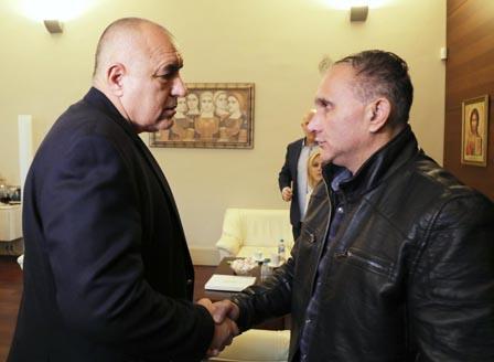 Борисов поиска законодателни промени, свързани с тежките престъпленията, извършвани от непълнолетни