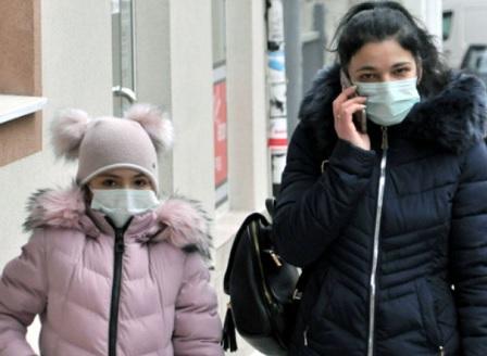 Грипна епидемия в София от понеделник