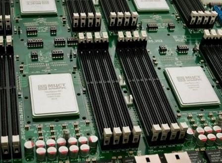 Русия напредва с 16-нм процесор Elbrus-16C