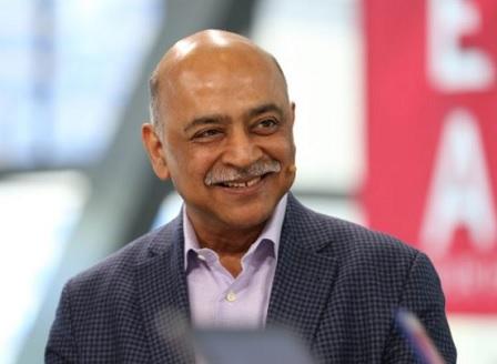 IBM с нов CEO от началото на април