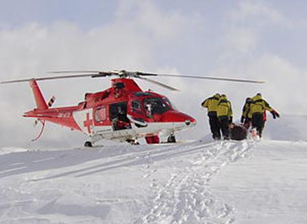 България ще закупи два медицински хеликоптера
