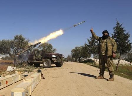 Руски войници са ранени в Идлиб, Москва обвинява Турция