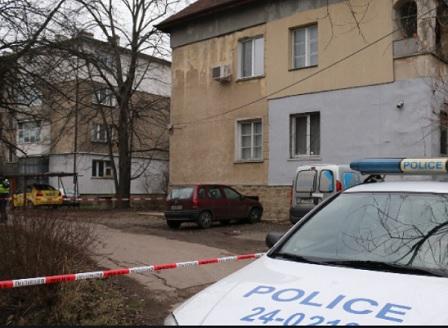 Мъж беше застрелян в София