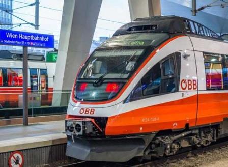 Движението на влакове между Италия и Австрия беше преустановено за няколко часа