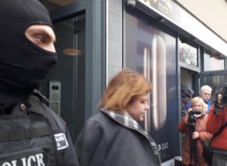 Арестуваха директора на Басейновата дирекция в Пловдив