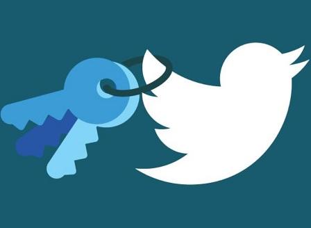 Twitter добави възможност за превключване между акаунти