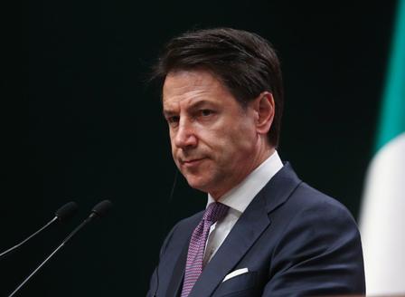 Италия временно спира работата на несъществените производства