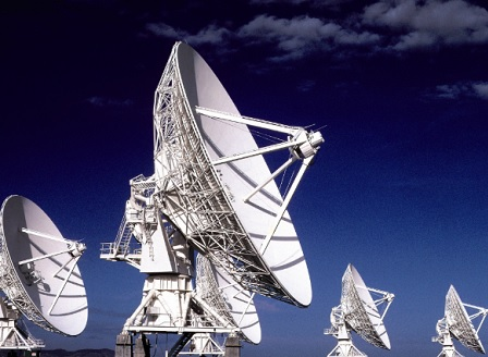 SpaceX ще разгръща милиони наземни антени за сателитната мрежа Starlink