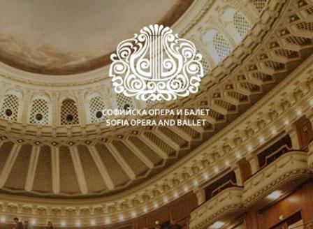 Софийската опера излъчва онлайн три от най-новите си заглавия