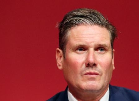 Британските лейбъристи с нов лидер