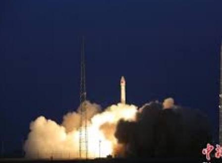 Китай ще изведе в орбита спътник