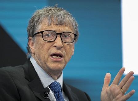 Бил Гейтс: Животът ще се нормализира след като се осигури ваксина за всички