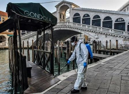 Коронавирусът взе нови 636 жертви в Италия, Дания планира да облекчи мерките